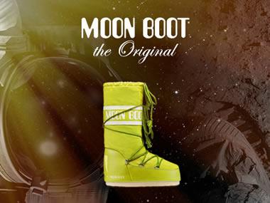 Doposci Moon Boot Originali
