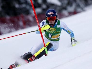 Sci alpino: slalom gigante