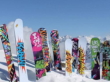 Tavole snowboard vendita online su mancini store - Marche tavole da snowboard ...
