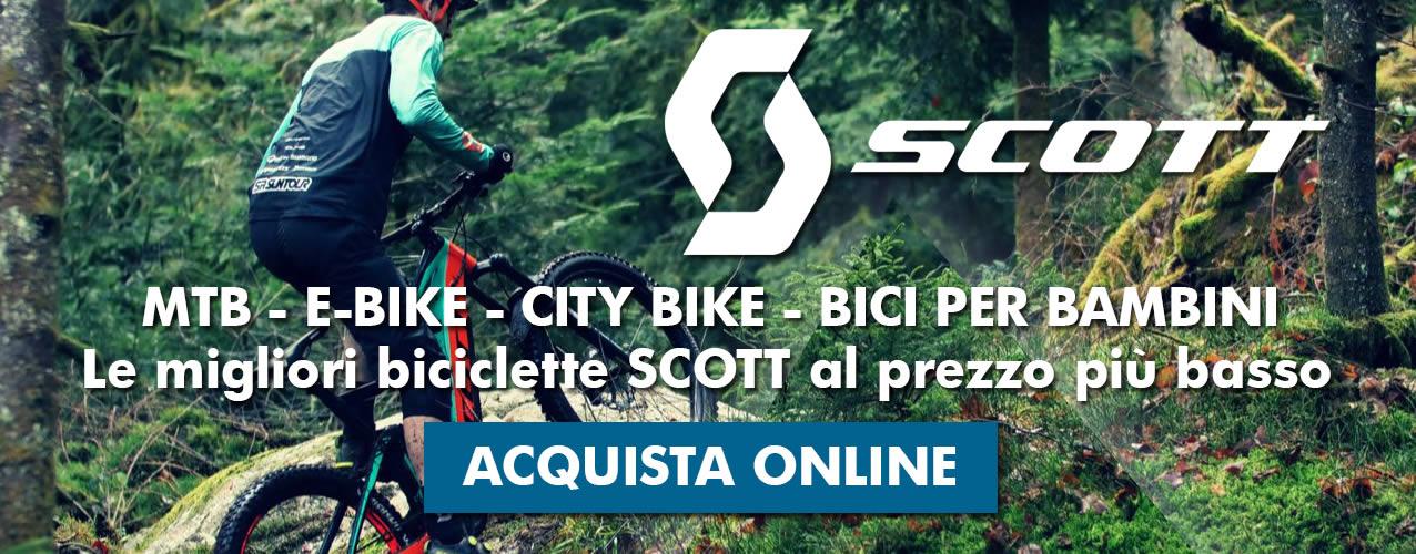 Bici Scott prezzo basso