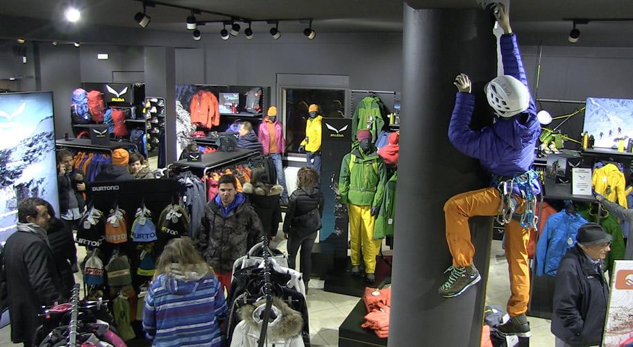 Mancini Store - Il nuovo negozio