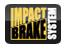 Scarpe trekking tecnologia Impact Brake Sysyem (logo)