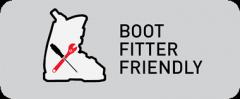 bbf boot fitter - Nordica Dobermann gp 130